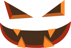 pumpkin-evil-grinning